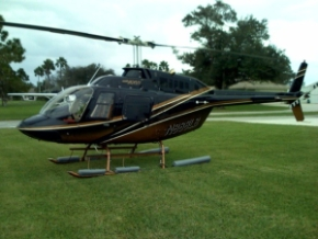 helicopter charters, exclusive Miami, Fort Lauderdale, Boca Raton, Palm Beach, trips