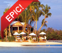 Escape to a luxury private island dinner, vacation, getaway, rental