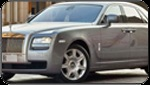 Roll Royce Phantom Ghost